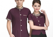 Vest-hotel-uniform-for-waitress-hotel-uniforms